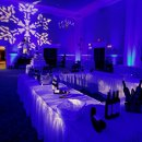 130x130 sq 1349994672704 snowflakeprojectionwinterthemeweddingorlando