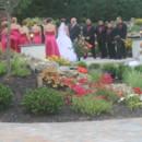 130x130 sq 1373163389027 july 3rd emken defazio wedding first in garden 095