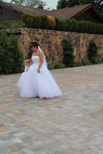 600x600 1373163883727 july 3rd emken defazio wedding first in garden 012