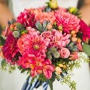 130x130 sq 1474841414441 bridal bouquet