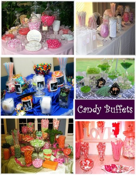 photo 16 of Arianna Gifts and Arianna Candy Buffets