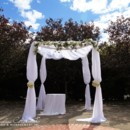 130x130 sq 1445527782848 montreal wedding chuppah canopy decoration le chal