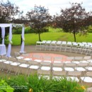 130x130 sq 1445527819028 montreal wedding chuppah canopy decoration le chal