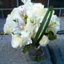 130x130 sq 1445527924172 montreal wedding flower floral bouquet centerpiece
