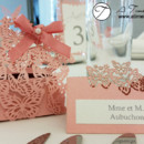 130x130 sq 1445528378337 montreal baby wedding place cards favour boxes hot