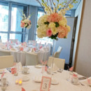 130x130 sq 1445528963015 montreal wedding baby flower centerpiece hotel le