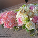 130x130 sq 1445535692898 montreal wedding flower bouquet pink white gold le