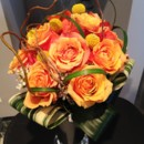 130x130 sq 1445535733471 montreal wedding flower floral bouquet centerpiece