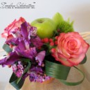 130x130 sq 1445535880344 montreal wedding flower floral centerpiece decorat
