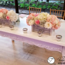 130x130 sq 1445536284065 montreal wedding flowers vintage pink gold la toun