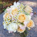 130x130 sq 1445536343952 montreal wedding peach flower bouquet 201510101019