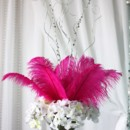 130x130 sq 1445546569406 montreal wedding feather centerpiece buffet marina