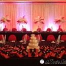 130x130 sq 1445546610968 montreal wedding feather centerpiece chateau princ