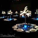 130x130 sq 1445546624990 montreal wedding feather centerpiece eglinton gran