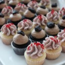 130x130 sq 1445546960058 montreal wedding candy buffet sweet table cupcakes