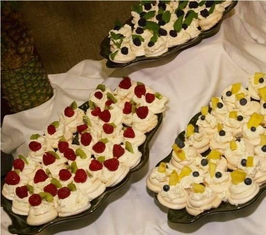 photo 10 of Utah Celebrations Catering