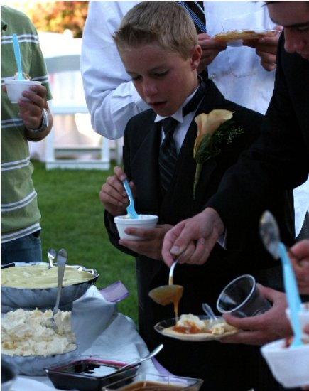 photo 6 of Utah Celebrations Catering