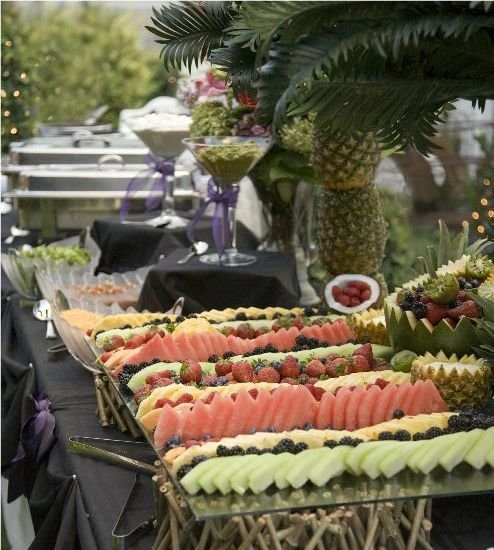 photo 2 of Utah Celebrations Catering