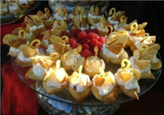photo 12 of Utah Celebrations Catering