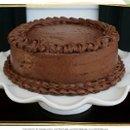 130x130 sq 1258918308476 chocolatefudgecake