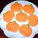 130x130 sq 1258918531148 pumpkincookies