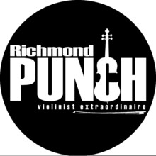 220x220 sq 1515023947792 richmond punch   black logo with bow