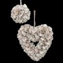130x130 sq 1420207077937 cream wood curls ball heart ornamentf13739 1amww