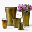 130x130 sq 1420207571269 zinc vases hs101019aww
