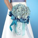 130x130 sq 1227979021812 hydrangeablossombridalbouquet