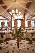 Fratello's ~ Weddings & Events in the Millyard photo