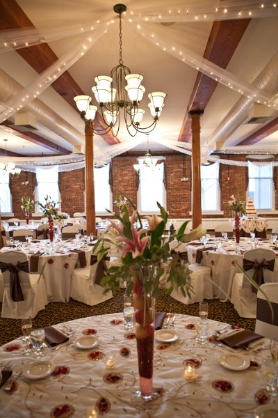 photo 1 of Fratello's ~ Weddings & Events in the Millyard