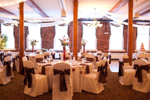 photo 3 of Fratello's ~ Weddings & Events in the Millyard
