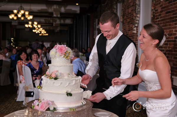 photo 9 of Fratello's ~ Weddings & Events in the Millyard