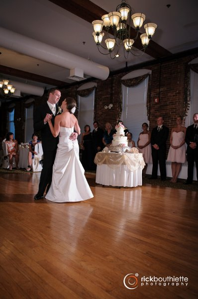 photo 7 of Fratello's ~ Weddings & Events in the Millyard