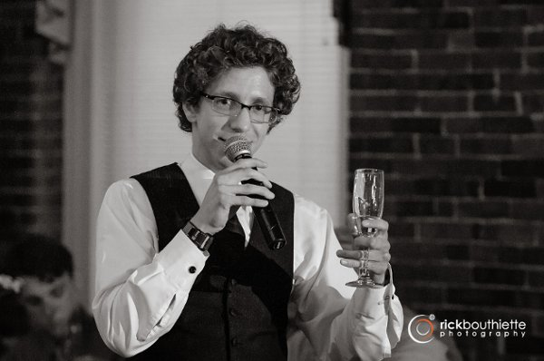 photo 11 of Fratello's ~ Weddings & Events in the Millyard