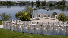 Linen N' Chair Covers photo