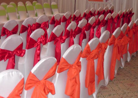 photo 2 of Linen N' Chair Covers