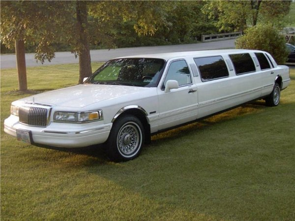 photo 1 of Queen City Limo