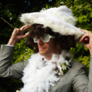 130x130 sq 1416838945274 funny hat and glasses