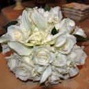 130x130 sq 1291047952270 lochnairngolfclubweddingflowerswhitebouquet