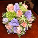 130x130 sq 1291048027989 lochnairngolfclubweddingflowers.floristbridesmaid.bouquet