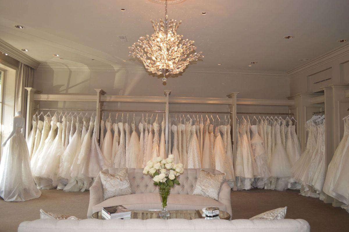 The white room bridal salon dress attire birmingham for The white room wedding dresses