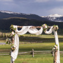 130x130 sq 1484082821543 draped rustic arch   in photography