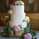 130x130 sq 1484082962049 cake flowers   jamee photography