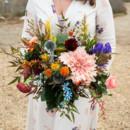130x130 sq 1484083198724 cafe au lait bridesmaid bouquet   megan alvarez ph