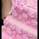 130x130 sq 1240414967968 pinkflowerscake04