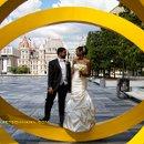 130x130 sq 1317224112113 palacetheatreweddingalbanyinspiredoccasionsweddingplanner112