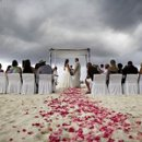 130x130 sq 1331682415879 playadelcarmenmexicodestinationweddingplannertaiayounis10300x200