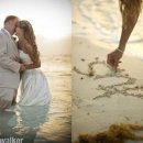 130x130 sq 1331682431607 playadelcarmenmexicodestinationweddingplannertaiayounis21300x225
