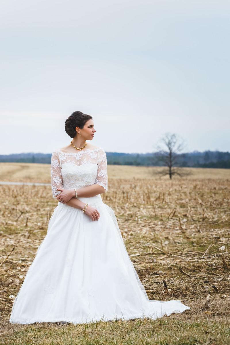 Pleiades Bridal Design Studio
